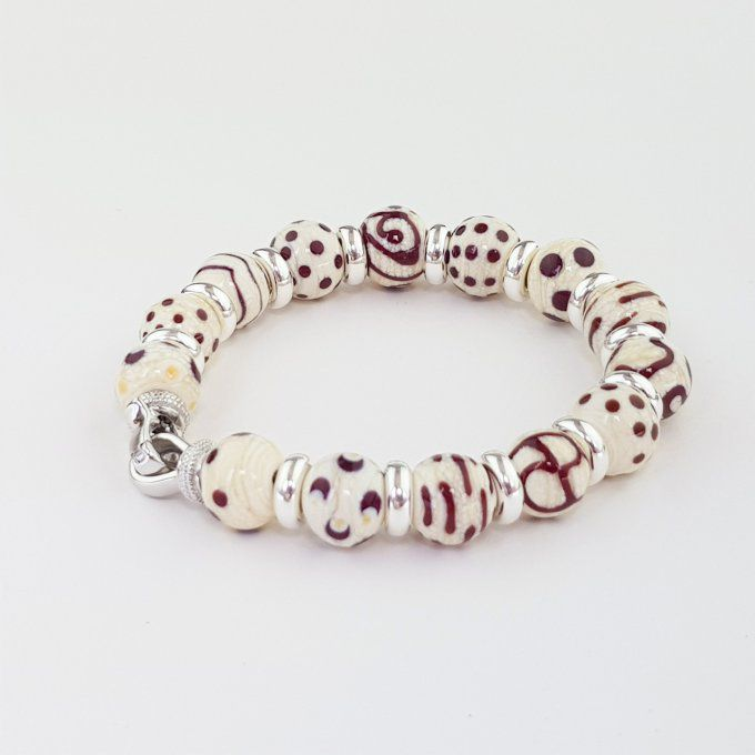 "Bracelet collection ""Ma Perle """